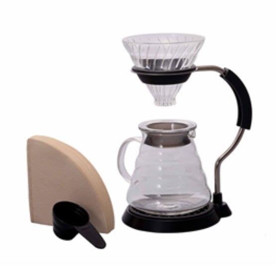 🌟現貨🌟Hario VAS-8006-G 套組 咖啡禮盒 手沖咖啡 HARIO咖啡 咖啡禮盒 濾掛咖啡 V60