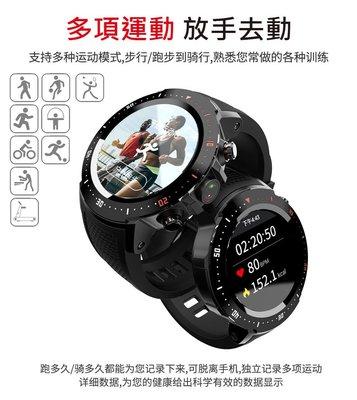 週一特惠  LokMRT  全功能智能手錶 安卓7.1 一錶再手 運動 照相 音樂 通話 完整支援