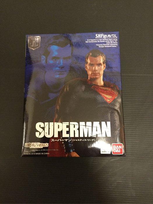 COME 玩具 SHF 超人