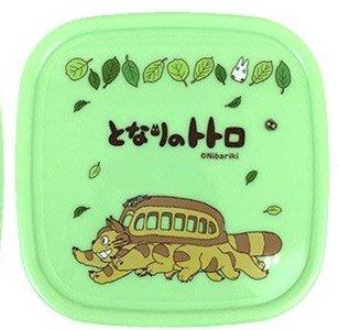 現貨不必等 日本製 TOTORO 龍貓 龍貓公車 便當盒 保鮮盒 4973307227141 C