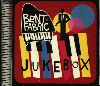 八八 - Bent Fabric - Jukebox  - 日版 CD+4BONUS+1VIDEO