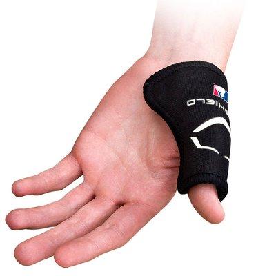 ((綠野運動廠))2017大聯盟EvoShield THUMB GUARD護指擋片,依個人手形塑型,捕手/一壘手必備~