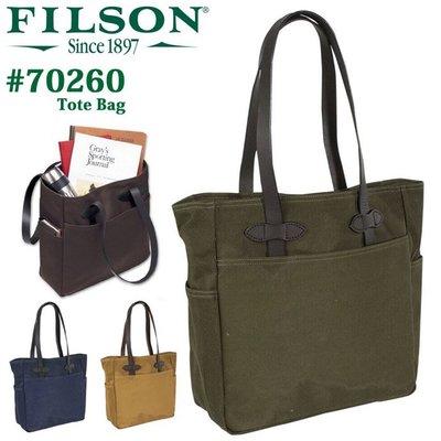 阿婆K鵝 原廠 USA 美國空運 Filson 260 TOTE 手提包 ( 230 261 262 256 )