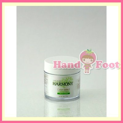 【Hand&Foot】Harmony 水晶粉(Ture Clear 透明) 28g