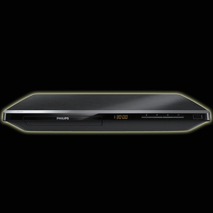 5Cgo【發燒友】BDP5650 3D藍光4K播放機Dvd影碟機高清硬碟播放器6倍高清雙屏推送內置聯網 含稅
