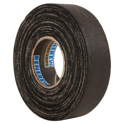 RENFREW FRICTION 超強摩擦力特黏 杆頭布膠 拍面貼 膠帶 - 初練習冰球控球, 增加球餅控制能力