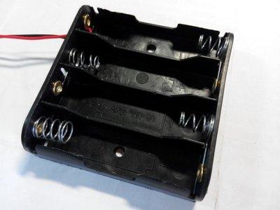 電池盒 3號 4顆 電池座 AA 4節 4段 桃園市