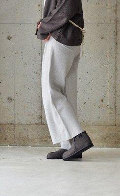 日本購回  SHEPHERD シェパード  人氣款 羊毛麂皮  短靴 裸靴 雪靴