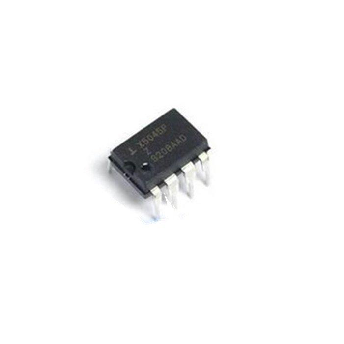 直插 X5045P X5045PZ 全新原裝 DIP-8 W8.190126 [315521]