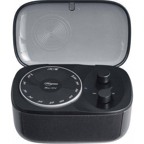 平廣 公司貨保固一年 SANGEAN PANDORA 黑色 收音機藍芽喇叭2合1