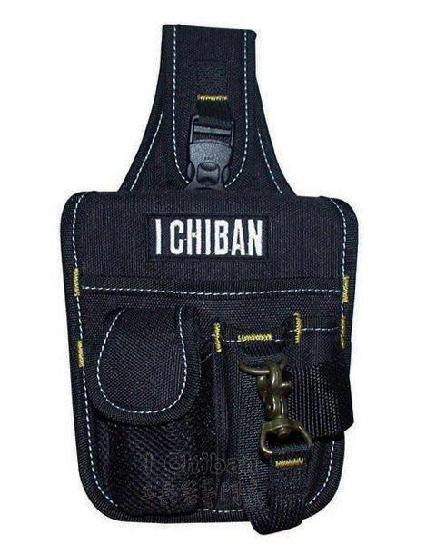 【I CHIBAN 工具袋專門家】JK1201 便利工具袋 快速便利 耐用防潑水 腰袋 插袋 工作袋