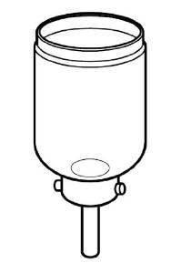 【日本TWINBIRD】電動虹吸式咖啡壺(CM-D853BR)~上瓶