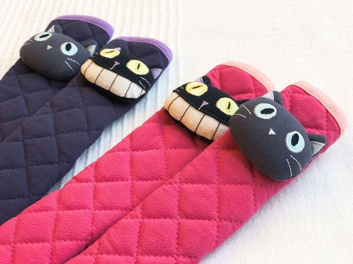 日本卡拉貓~小惡魔系列把手套
