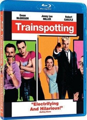 【藍光電影】猜火車 (1996) Trainspotting 67-014