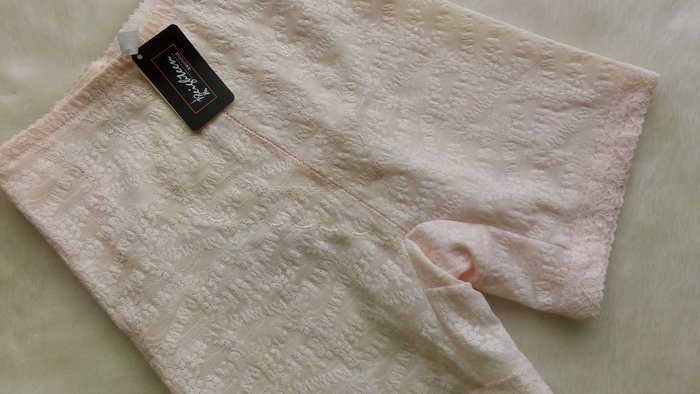 *JOLINNA~SHOP*120218專櫃正品BARBARA~溫柔粉調整型束褲~M號~直購450元~