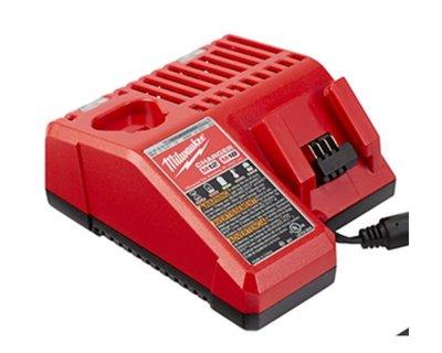 【屏東工具王】全新 米沃奇 原廠 M12-18C 12V / 18V兩用鋰電 充電器 電池充電器 另售米沃奇電池
