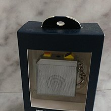 MTR Cute Entry/Exit Gate Portable Speaker ( limited edition )