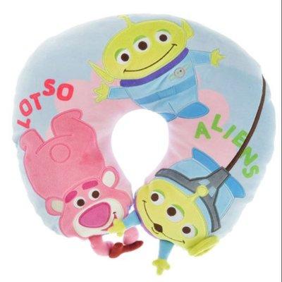 *B'Little World * [現貨] 香港迪士尼園區限定/玩具總動員U型枕/TOYS/東京連線