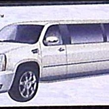 Takara Tomy 136 - Cadillac Escalade 1:79 Scale 車仔