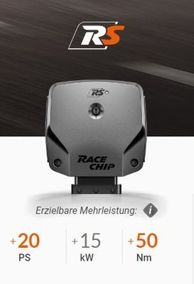德國 Racechip 外掛 晶片 電腦 RS Skoda Rapid 1.4 TSI 122PS 200Nm 專用 12+ (非 DTE)