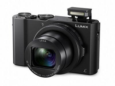 攝影機相機店@PANASONIC DMC-LX10 LX10 4K相機 6/30前送原廠電池@ [台灣公司貨] ~LX5
