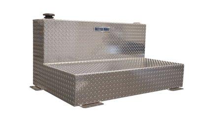 DJD19040846 HD TRANSFER TANK 75 GALLON L-SHAPE 置物箱 依當月報價為準