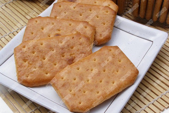 3號味蕾 量販團購網~大福 蛋黃餅3000公克量販價325元《蛋素》  早餐配牛奶,下午茶,課後點心