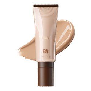 【韓Lin連線代購】韓國 THE SAEM - 新上市 BB霜粉底液 Eco Soul Skin Wear BB