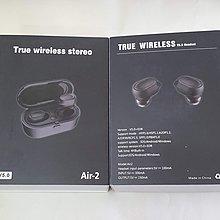 True Wireless stereo (Air-2) Headset V5.0 (100% new)
