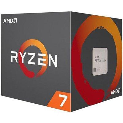 AMD R7 2700X