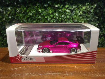 1/64 FuelMe PANDEM Rocket Bunny Toyota 86 FM64001RB8635【MGM】