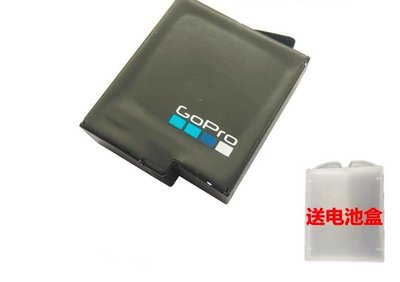 GoPro配件hero7/6/5/4/3原裝雙充充電器散裝原廠正品電池充電器