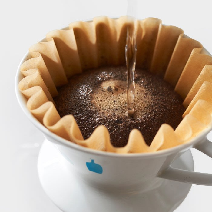 現貨 ◎美國◎ Blue Bottle Coffee 藍瓶 咖啡 陶瓷 有田燒 濾杯