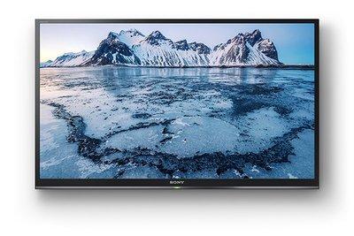 【興如】SONY KDL-32W610G 來店保證超低價 另售KDL-43W660G KDL-50W660G
