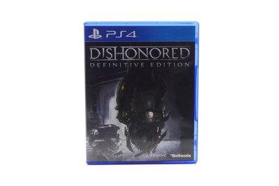 【橙市青蘋果】PS4:冤罪殺機2 Dishonored 2 中英文合版 #29668