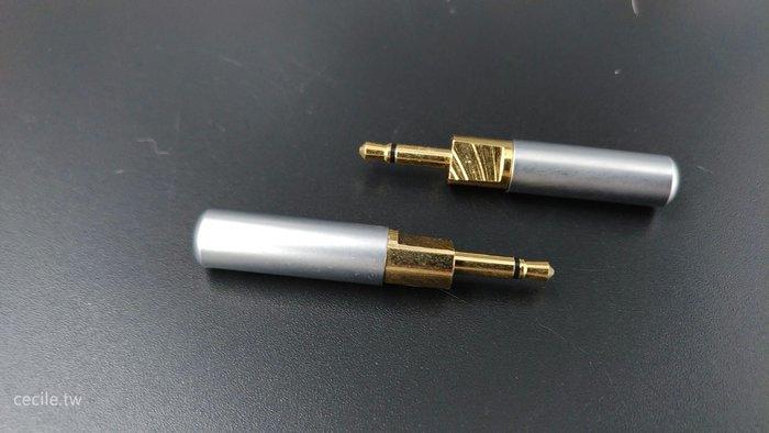 「Cecile音樂坊」hd700金屬專用插針,高品質 一對2顆價格 特價