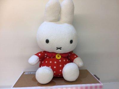 Miffy米飛兔玩偶(日本帶回來)