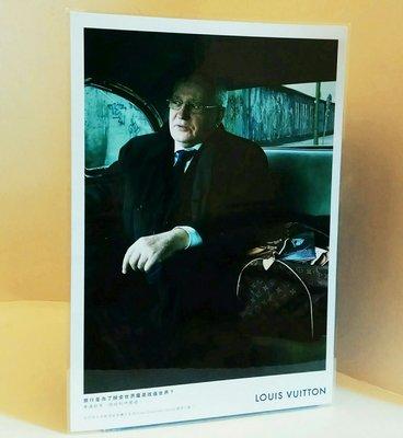 绝版廣告:戈巴卓夫前蘇聯共產國家領袖(歲月收藏品)