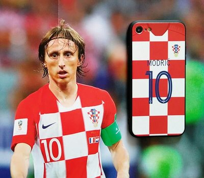 MODRIC Iphone case