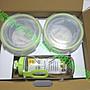 【搞怪買賣】Freshness Glass Box 玻璃禮盒組 (玻璃瓶500ml+保鮮盒700ml*2,台灣製造)