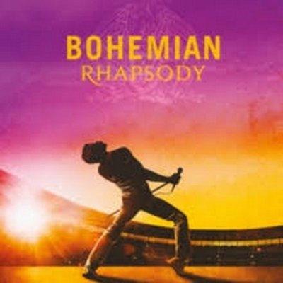 波希米亞狂想曲-電影原聲帶(台壓) Bohemian Rhapsody / 皇后合唱團 Queen---6798870