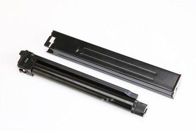 台南 武星級 SRC MP40 SR-40 CO2彈匣 ( BB槍BB彈玩具槍步槍黃油槍斯登衝鋒槍二戰德國美國傘兵卡賓槍