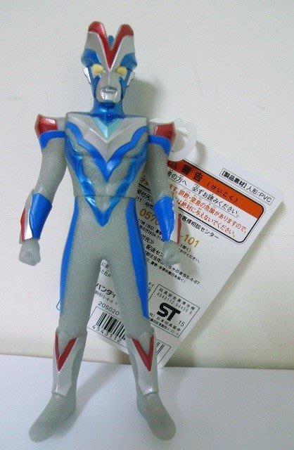 *玩具部落*鹹蛋超人 超人力霸王 怪獸 軟膠 500系 34 勝利 特價251元