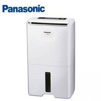 祥富科技家電 Panasonic 國際牌 微電腦清淨除濕機 F-Y22EN [榮獲國家節能標章.一級能效]