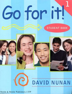 Go for it! 1《To communicate accurately & creatively》