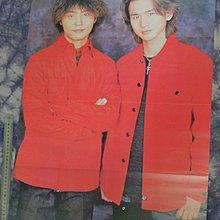 紅色小館~~明星海報E4~~ 雙人組