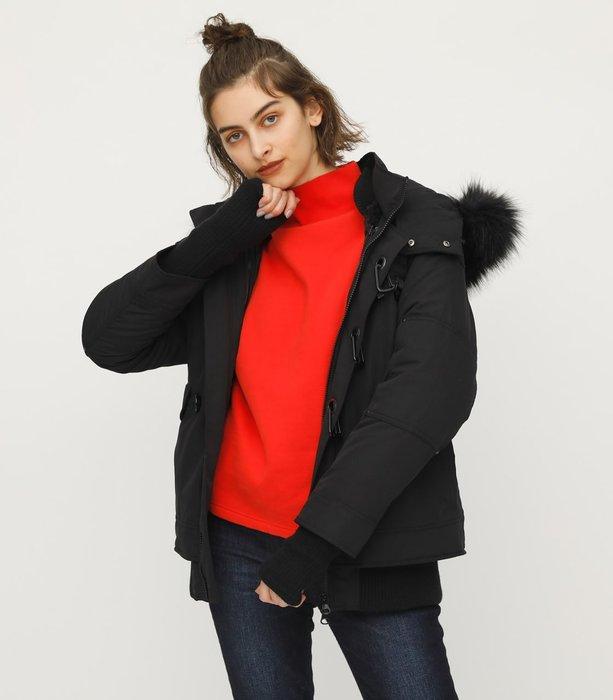日本正版【SLY】秋冬新款 短版軍裝外套/大衣 現貨+預購