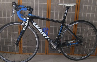 捷安特 GIANT TCR Advanced 1 [XS]*SHIMANO ULTEGRA變速/升級*ULTEGRA輪組