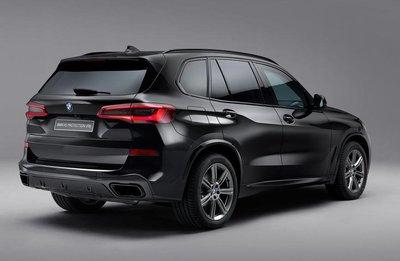 BMW 原廠 Individual 高亮黑 黑色 尾飾管 飾管 排氣管 For G05 X5 40i M50i