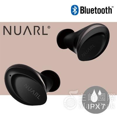 【公司貨】NUARL N6 MINI N6mini 真無線耳機 藍牙耳機 無線耳機 真無線藍牙耳機 運動防水 黑